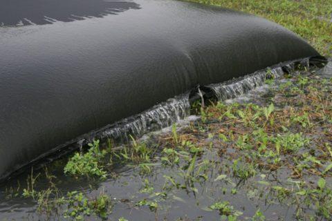 Contrôle des sédiments - Sacs de filtration Envirobags